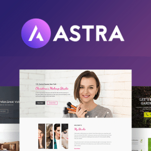 Astra Pro WordPress Theme Addon