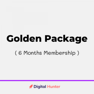 Golden Package Membership