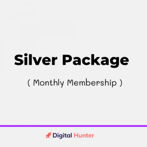 Silver Package Membership