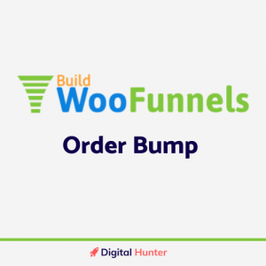 WooCommerce Order Bump by BuildWooFunnels