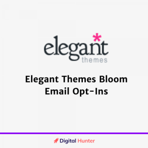 Elegant Themes Bloom Email Opt-Ins
