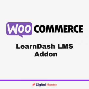 LearnDash LMS WooCommerce Integration Addon