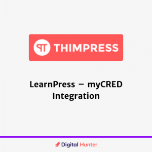 LearnPress – myCRED Integration