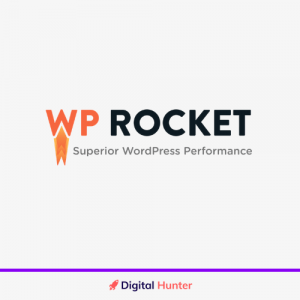 Wp Rocket Premium WordPress Plugin