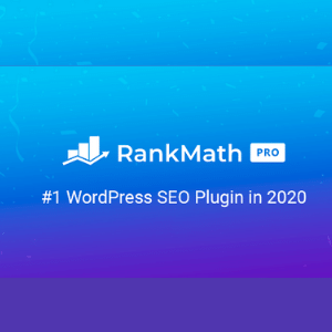 Rank Math PRO WordPress SEO Plugin