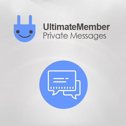 Ultimate-Member-Private-Messages-Addon