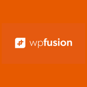 WP Fusion (Personal Plan)